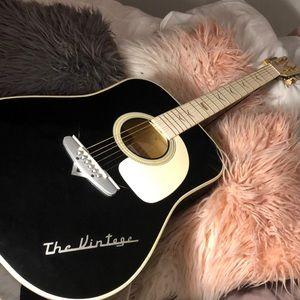 Esteban Guitar